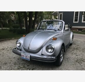 1979 Volkswagen Beetle for sale 101068567