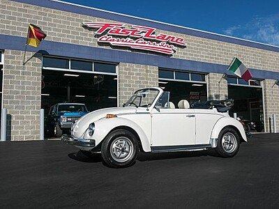 1979 Volkswagen Beetle for sale 101074768