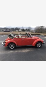 1979 Volkswagen Beetle for sale 101081935