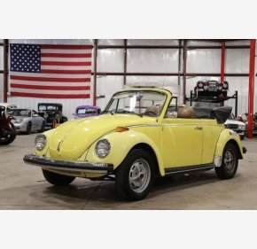 1979 Volkswagen Beetle For 101083237