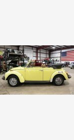 1979 Volkswagen Beetle for sale 101083237