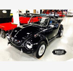 1979 Volkswagen Beetle for sale 101093527