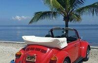 1979 Volkswagen Beetle Convertible for sale 101143633