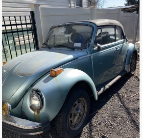 1979 Volkswagen Beetle Convertible for sale 101150308