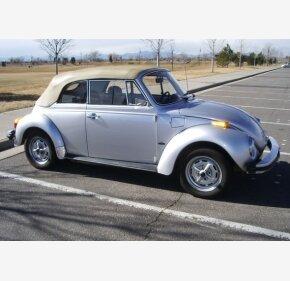 1979 Volkswagen Beetle for sale 101166078