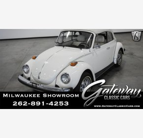 1979 Volkswagen Beetle for sale 101166151