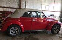 1979 Volkswagen Beetle Convertible for sale 101173242