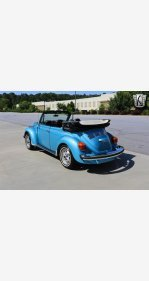 1979 Volkswagen Beetle for sale 101180018