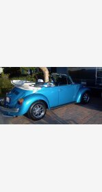 1979 Volkswagen Beetle Convertible for sale 101231130