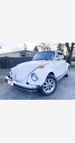 1979 Volkswagen Beetle Super Convertible for sale 101268417