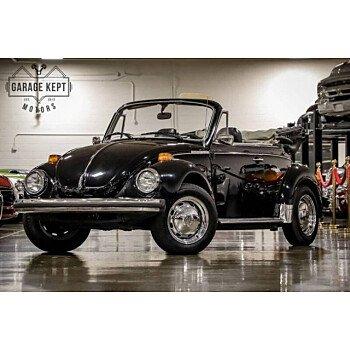 1979 Volkswagen Beetle for sale 101269571