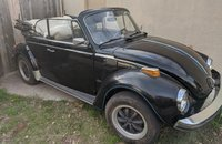 1979 Volkswagen Beetle Super Convertible for sale 101283757
