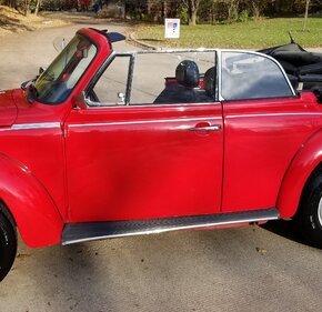 1979 Volkswagen Beetle Convertible for sale 101284477