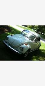 1979 Volkswagen Beetle Convertible for sale 101295656