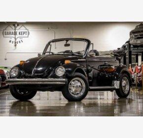 1979 Volkswagen Beetle for sale 101296200