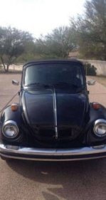 1979 Volkswagen Beetle for sale 101306132