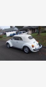 1979 Volkswagen Beetle for sale 101315423