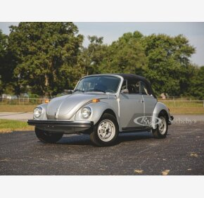 1979 Volkswagen Beetle for sale 101319563