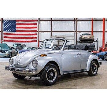 1979 Volkswagen Beetle Convertible for sale 101329618