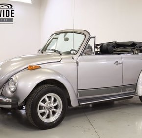 1979 Volkswagen Beetle for sale 101356497