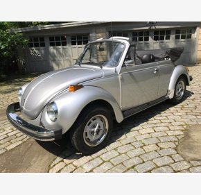 1979 Volkswagen Beetle for sale 101362223