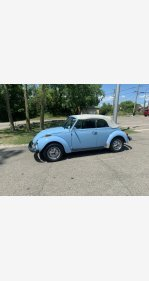1979 Volkswagen Beetle Super Convertible for sale 101370593