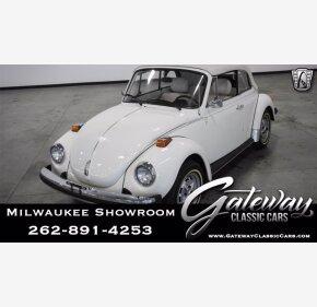 1979 Volkswagen Beetle for sale 101378447