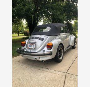 1979 Volkswagen Beetle for sale 101389711