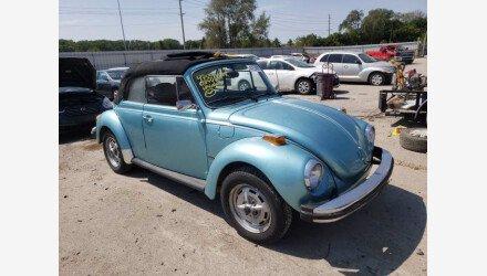 1979 Volkswagen Beetle for sale 101393058
