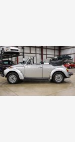 1979 Volkswagen Beetle for sale 101410828
