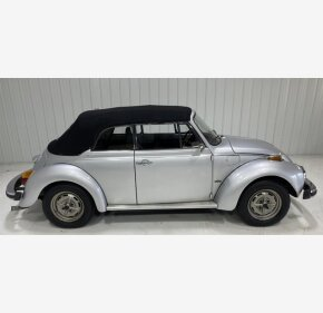 1979 Volkswagen Beetle for sale 101419884