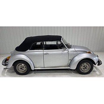1979 Volkswagen Beetle for sale 101419884