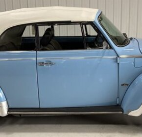 1979 Volkswagen Beetle for sale 101435621