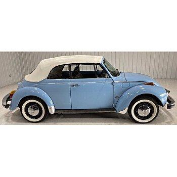 1979 Volkswagen Beetle for sale 101435621