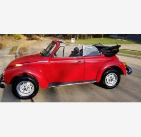 1979 Volkswagen Beetle for sale 101436731