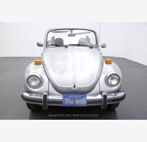 1979 Volkswagen Beetle for sale 101439719