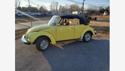 1979 Volkswagen Beetle for sale 101441934