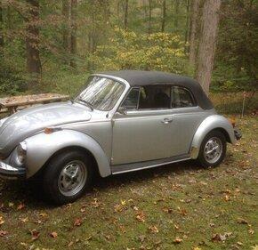 1979 Volkswagen Beetle Convertible for sale 101471792