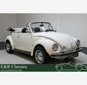 1979 Volkswagen Beetle for sale 101474741