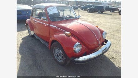 1979 Volkswagen Beetle for sale 101484923