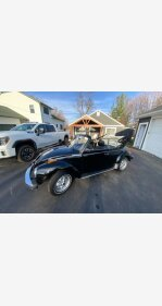 1979 Volkswagen Beetle for sale 101486229