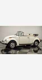 1979 Volkswagen Beetle for sale 101489417
