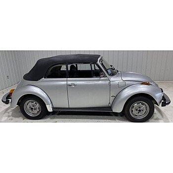 1979 Volkswagen Beetle for sale 101498789
