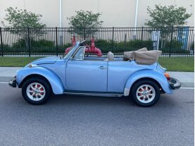 1979 Volkswagen Beetle for sale 101500136