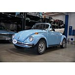 1979 Volkswagen Beetle for sale 101565337