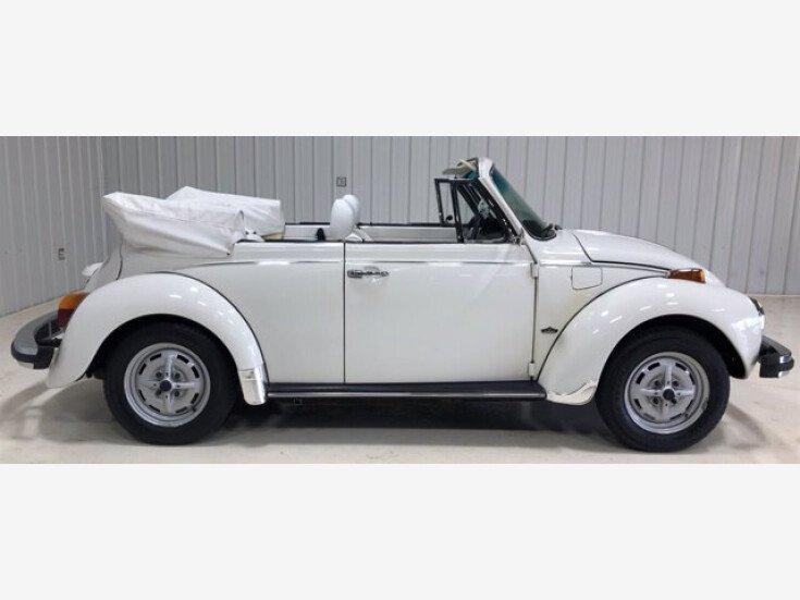 1979 Volkswagen Beetle for sale 101572991