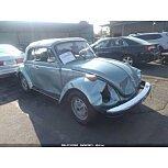 1979 Volkswagen Beetle for sale 101606583