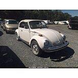 1979 Volkswagen Beetle for sale 101608254