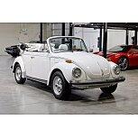 1979 Volkswagen Beetle for sale 101610134