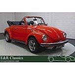 1979 Volkswagen Beetle for sale 101615647